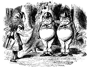 Are MS and LHON like Tweedledum and Tweedledee, or are they more like apples and Buicks?