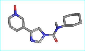 After scrambling for several weeks to identify the experimental drug, Christopher Southan, a curator for the Guide to Pharmacology database at the University of Edinburgh, U.K., posted its likely chemical structure.