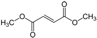 Dimethyl fumarate (Tecfidera).