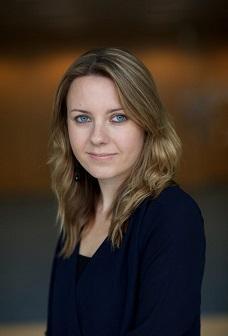 Dr. Katie Lidster