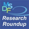 Research Roundup logo